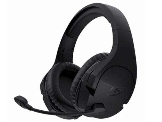 【ポイント5倍】キングストン ヘッドセット HyperX Cloud Stinger Wireless HX-HSCSW2-BK/WW [ヘッドホンタイプ:オーバーヘッド 装着タイプ:両耳用]  【人気】 【売れ筋】【価格】