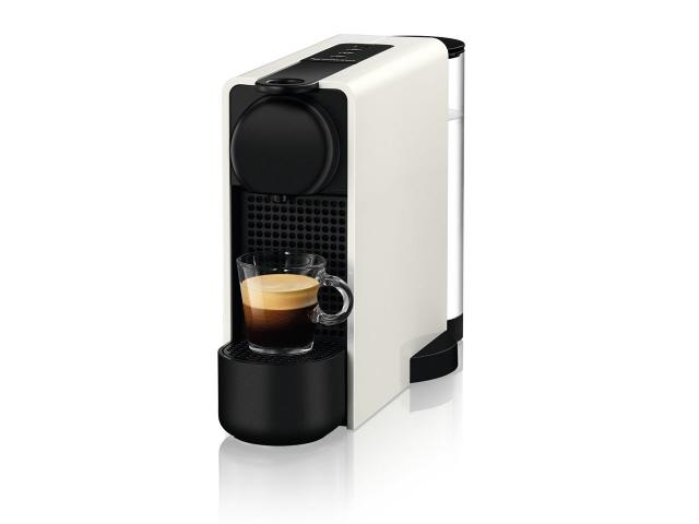 【キャッシュレス 5% 還元】 ネスプレッソ コーヒーメーカー NESPRESSO Essenza Plus C45 [オフホワイト] 【】 【人気】 【売れ筋】【価格】