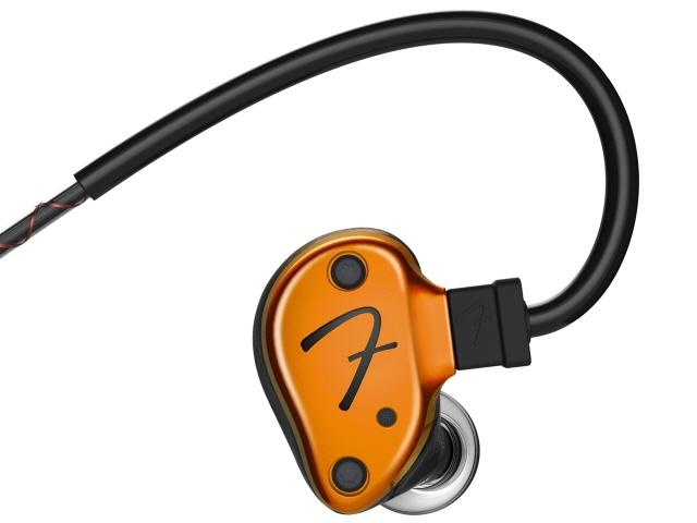 【キャッシュレス 5% 還元】 FENDER イヤホン・ヘッドホン Pro IEM NINE 2 [Competition Orange] [タイプ:カナル型 装着方式:両耳 駆動方式:ハイブリッド型 再生周波数帯域:10Hz~21kHz] 【】 【人気】 【売れ筋】【価格】
