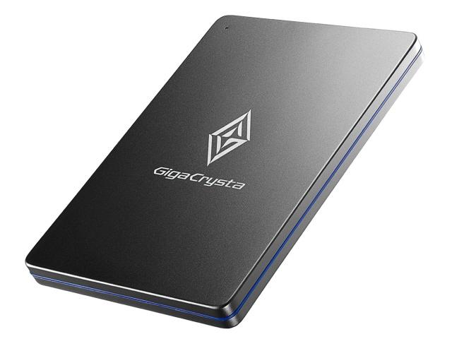 【キャッシュレス 5% 還元】 IODATA SSD GigaCrysta E.A.G.L SSPX-GC256G [容量:256GB インターフェイス:USB] 【】 【人気】 【売れ筋】【価格】