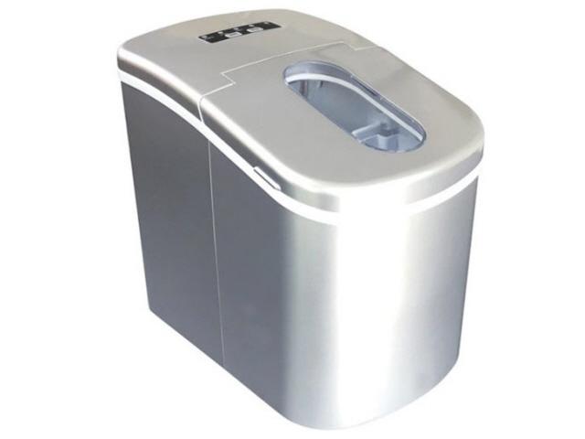 【キャッシュレス 5% 還元】 Sun Ruck 調理家電 SR-HIM01 [調理家電種類:高速製氷機 消費電力:110W 幅x高さx奥行:245x325x365mm] 【】 【人気】 【売れ筋】【価格】