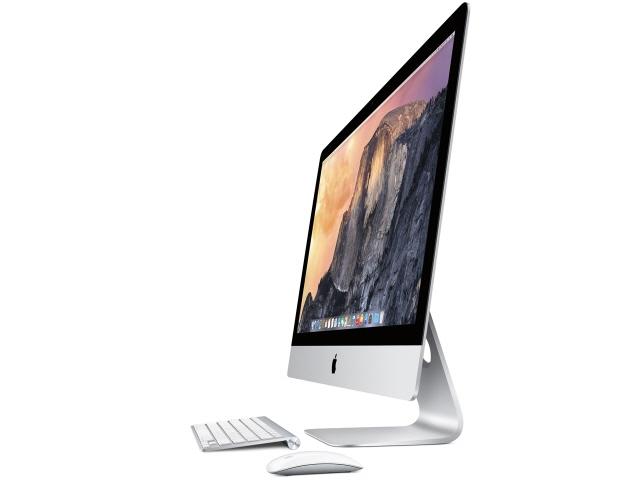 【キャッシュレス 5% 還元】 Apple Mac デスクトップ iMac Retina 5Kディスプレイモデル MF885J/A [3300] [画面サイズ:27インチ CPU種類:Core i5 メモリ容量:8GB ストレージ容量:HDD:1TB] 【】 【人気】 【売れ筋】【価格】