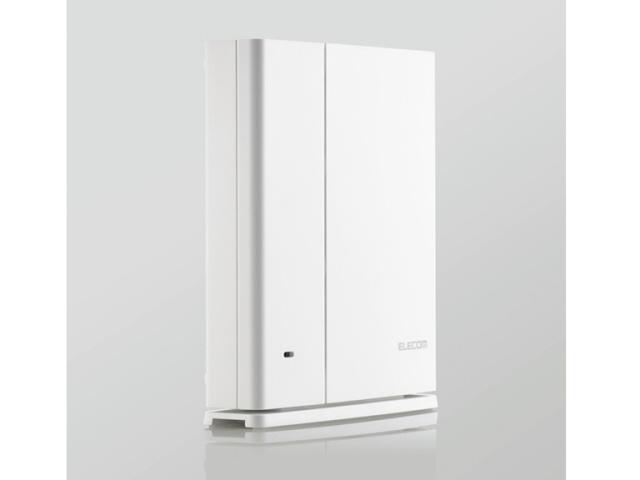 【キャッシュレス 5% 還元】 エレコム 無線LANブロードバンドルーター WMC-M1267GST2-W [ホワイト] [無線LAN規格:IEEE802.11a/b/g/n/ac 接続環境:2階建て(戸建て)/3LDK(マンション)/16台/4人] 【】 【人気】 【売れ筋】【価格】