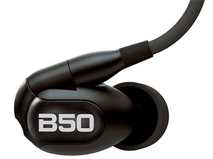 【キャッシュレス 5% 還元】 Westone イヤホン・ヘッドホン WST-B50 [タイプ:カナル型 装着方式:両耳 駆動方式:バランスド・アーマチュア型 再生周波数帯域:10Hz~20KHz] 【】 【人気】 【売れ筋】【価格】