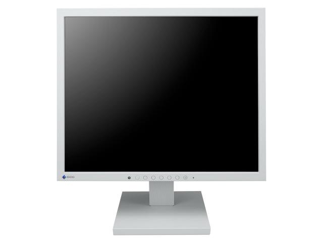 【キャッシュレス 5% 還元】 EIZO 液晶モニタ・液晶ディスプレイ FlexScan S1703-ATGY [17インチ セレーングレイ] [モニタサイズ:17インチ モニタタイプ:スクエア 解像度(規格):SXGA 入力端子:DVIx1/D-Subx1] 【】 【人気】 【売れ筋】【価格】