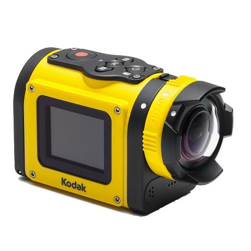 【ポイント5倍】コダック ビデオカメラ PIXPRO SP1 [タイプ:アクションカメラ 画質:フルハイビジョン 本体重量:155g 撮像素子:CMOS 1/2.33型]  【人気】 【売れ筋】【価格】
