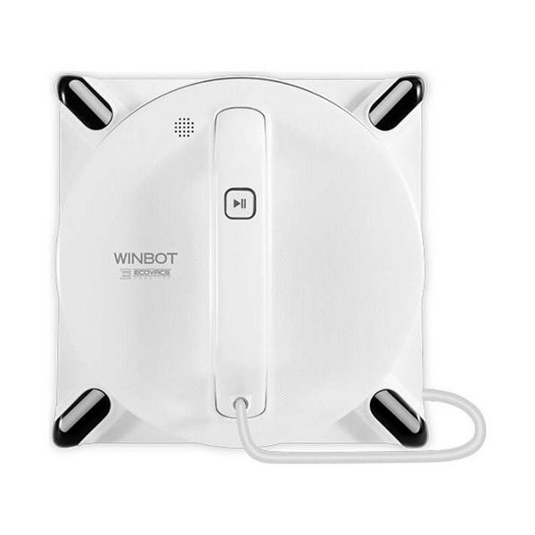 【キャッシュレス 5% 還元】 エコバックス 掃除機 WINBOT W950 [タイプ:窓掃除ロボット] 【】 【人気】 【売れ筋】【価格】