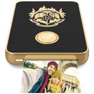 【キャッシュレス 5% 還元】 Lifeprint プリンタ Harry Potter 2×3 Slim Photo & Video Printer [ブラック] [タイプ:フォトプリンタ 最大用紙サイズ:その他] 【】 【人気】 【売れ筋】【価格】