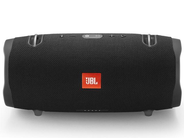 JBL Bluetoothスピーカー XTREME2 [ブラック] [Bluetooth:○ 駆動時間:音楽再生時間:最長約15時間] 【】 【人気】 【売れ筋】【価格】