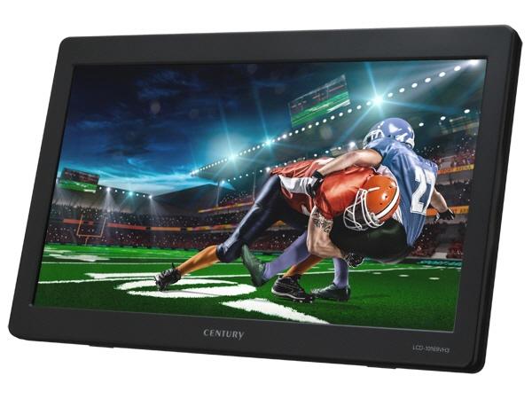 【キャッシュレス 5% 還元】 【代引不可】センチュリー 液晶モニタ・液晶ディスプレイ plus one HDMI LCD-10169VH3 [10.1インチ] [モニタサイズ:10.1インチ モニタタイプ:ワイド 解像度(規格):WXGA 入力端子:D-Subx1/HDMIx1/コンポジットx1]