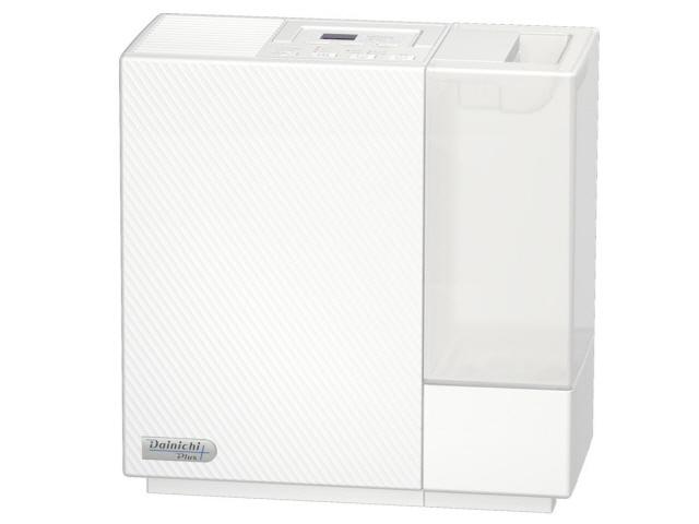 【キャッシュレス 5% 還元】 ダイニチ 加湿器 ダイニチプラス HD-RX318(W) [クリスタルホワイト] 【】 【人気】 【売れ筋】【価格】