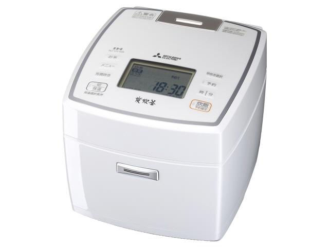 【キャッシュレス 5% 還元】 三菱電機 炊飯器 備長炭 炭炊釜 NJ-VV109 【】 【人気】 【売れ筋】【価格】