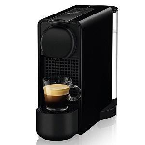 【キャッシュレス 5% 還元】 ネスプレッソ コーヒーメーカー NESPRESSO Essenza Plus C45 [リムジンブラック C] 【】 【人気】 【売れ筋】【価格】