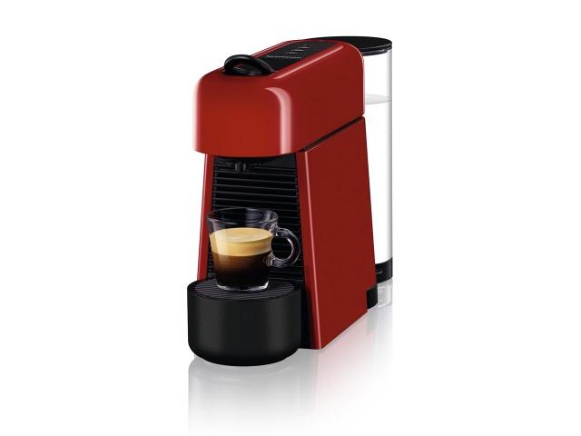 ネスプレッソ コーヒーメーカー NESPRESSO Essenza Plus D45 [チェリーレッド] 【】 【人気】 【売れ筋】【価格】