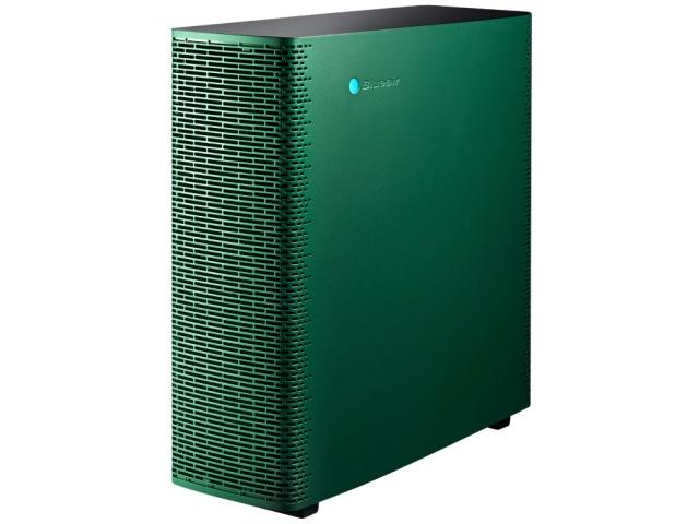 【ポイント5倍】【代引不可】ブルーエア 空気清浄機 ブルーエア センスプラス PK120PACLG [Leaf Green] [タイプ:空気清浄機 フィルター種類:HEPA 最大適用床面積:20畳 フィルター寿命:0.5年 PM2.5対応:○]  【人気】 【売れ筋】【価格】