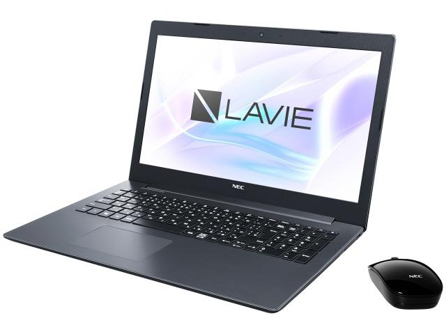 【キャッシュレス 5% 還元】 NEC ノートパソコン LAVIE Note Standard NS700/KAB PC-NS700KAB [カームブラック] 【】 【人気】 【売れ筋】【価格】