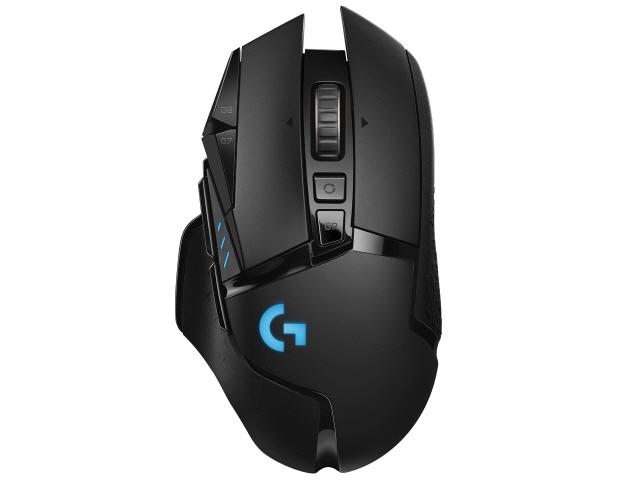 ロジクール マウス G502 LIGHTSPEED Wireless Gaming Mouse 出色 安心の実績 高価 買取 強化中 G502WL タイプ:光学式マウス 売れ筋 その他機能:チルトホイール カウント切り替え可能 インターフェイス:USB 無線2.4GHz 人気 着脱式レシーバ 価格