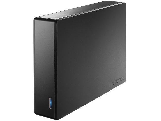 【キャッシュレス 5% 還元】 IODATA 外付け ハードディスク HDJA-UT4W/LD [容量:4TB インターフェース:USB3.1 Gen1(USB3.0)] 【】 【人気】 【売れ筋】【価格】