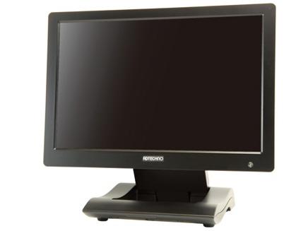 【キャッシュレス 5% 還元】 ADTECHNO 液晶モニタ・液晶ディスプレイ LCD1015 [10.1インチ ブラック] [モニタサイズ:10.1インチ モニタタイプ:ワイド 解像度(規格):WXGA 入力端子:DVIx1/D-Subx1/HDMIx1] 【】 【人気】 【売れ筋】【価格】