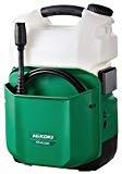 【キャッシュレス 5% 還元】 HiKOKI 高圧洗浄機 AW14DBL (LYP) [吐出圧力:0.5~2MPa 高圧ホース長:3m 重量:4.5kg] 【】 【人気】 【売れ筋】【価格】