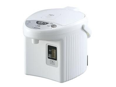 【キャッシュレス 5% 還元】 象印 電気ポット CD-KG14 [タイプ:電気ポット 容量:1.4L 出湯方式:電動式 重さ:1.9kg] 【】 【人気】 【売れ筋】【価格】