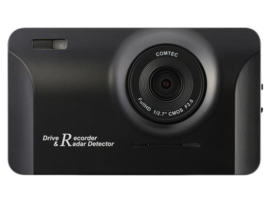 コムテック ドライブレコーダー CB-R01 [本体タイプ:一体型 画素数(フロント):有効画素数:最大200万画素/総画素数:200万画素] 【】 【人気】 【売れ筋】【価格】