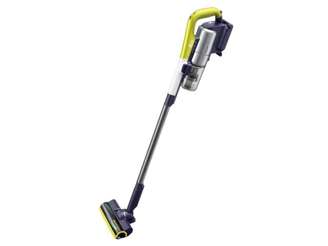 【キャッシュレス 5% 還元】 シャープ 掃除機 RACTIVE Air EC-A1R-Y [イエロー系] [タイプ:スティック/ハンディ 集じん容積:0.13L コードレス(充電式):○] 【】 【人気】 【売れ筋】【価格】