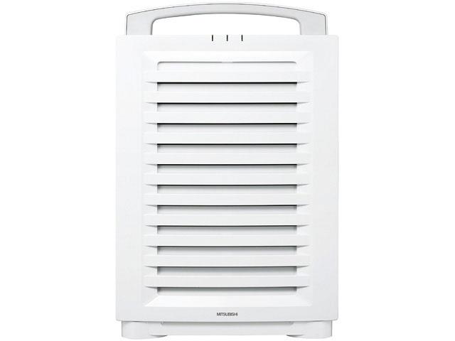【キャッシュレス 5% 還元】 三菱電機 空気清浄機 デオダッシュ DA-8000A-W [ホワイト] [タイプ:脱臭機 フィルター種類:HEPA 最大適用床面積:36畳] 【】 【人気】 【売れ筋】【価格】