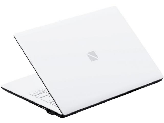 【キャッシュレス 5% 還元】 NEC ノートパソコン LAVIE Home Mobile HM350/PAW PC-HM350PAW [パールホワイト] 【】 【人気】 【売れ筋】【価格】