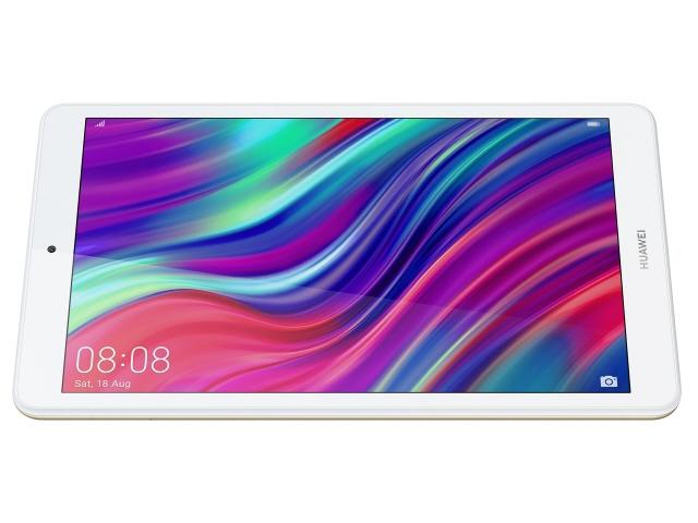【キャッシュレス 5% 還元】 HUAWEI タブレットPC(端末)・PDA MediaPad M5 lite 8 Wi-Fiモデル 64GB JDN2-W09 [OS種類:Android 9.0 画面サイズ:8インチ CPU:HUAWEI Kirin 710/2.2GHz+1.7GHz ストレージ容量:64GB] 【】 【人気】 【売れ筋】【価格】