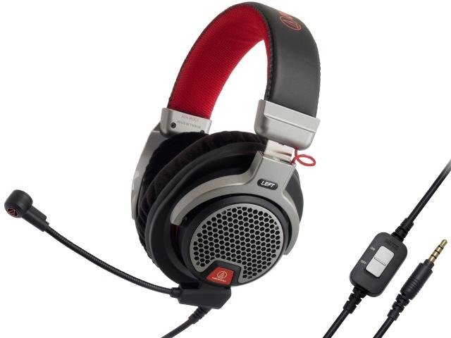 【キャッシュレス 5% 還元】 【ポイント5倍】オーディオテクニカ ヘッドセット ATH-PDG1 [ヘッドホンタイプ:オーバーヘッド プラグ形状:ミニプラグ 装着タイプ:両耳用 ケーブル長さ:1.2m]  【人気】 【売れ筋】【価格】