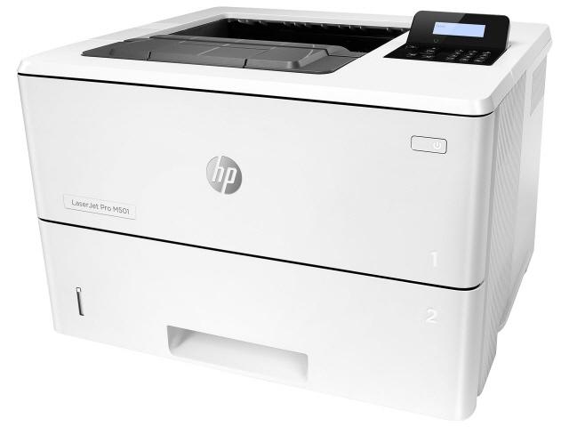 【キャッシュレス 5% 還元】 【ポイント5倍】【】HP プリンタ LaserJet Pro M501dn J8H61A#ABJ [タイプ:モノクロレーザー 最大用紙サイズ:A4] 【】 【人気】 【売れ筋】【価格】
