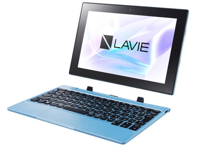 【キャッシュレス 5% 還元】 NEC ノートパソコン LAVIE First Mobile FM150/PAL PC-FM150PAL [OS種類:Windows 10 Pro 64bit 画面サイズ:10.1インチ CPU:Celeron N4100/1.1GHz ストレージ容量:128GB] 【】 【人気】 【売れ筋】【価格】