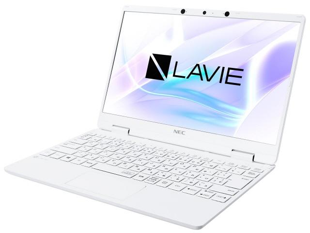 【キャッシュレス 5% 還元】 NEC ノートパソコン LAVIE Note Mobile NM750/RAW PC-NM750RAW [パールホワイト] 【】 【人気】 【売れ筋】【価格】