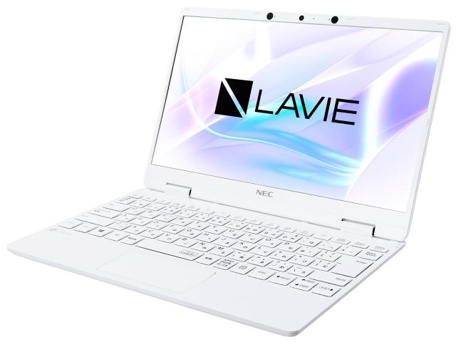 【キャッシュレス 5% 還元】 NEC ノートパソコン LAVIE Note Mobile NM550/RAW PC-NM550RAW [パールホワイト] 【】 【人気】 【売れ筋】【価格】