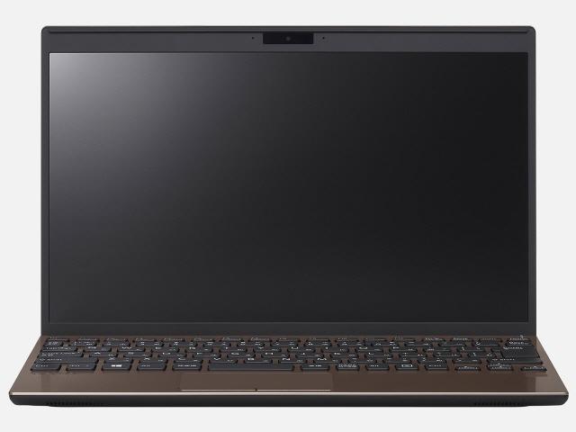 【キャッシュレス 5% 還元】 VAIO ノートパソコン VAIO SX12 VJS12290411T [ブラウン] [画面サイズ:12.5インチ CPU:第10世代 インテル Core i5 10210U(Comet Lake)/1.6GHz/4コア CPUスコア:6484 ストレージ容量:SSD:256GB メモリ容量:8GB OS:Windows 10 Home 64bit]