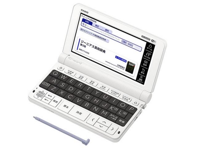 【キャッシュレス 5% 還元】 カシオ 電子辞書 エクスワード XD-SX4200 [主な用途:英語学習(小学・中学・高校) 本体機能:タッチパネル/音声] 【】 【人気】 【売れ筋】【価格】