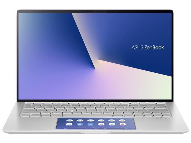 【キャッシュレス 5% 還元】 ASUS ノートパソコン ZenBook 13 UX334FAC UX334FAC-A4116TS [アイシクルシルバー] 【】 【人気】 【売れ筋】【価格】