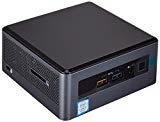 【キャッシュレス 5% 還元】 インテル デスクトップパソコン NUC Mini PC BOXNUC8I3CYSN [CPU種類:Core i3 8121U(Cannon Lake) メモリ容量:4GB ストレージ容量:HDD:1TB OS:Windows 10 Home 64bit] 【】 【人気】 【売れ筋】【価格】