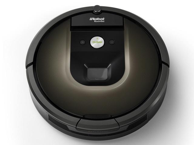 【キャッシュレス 5% 還元】 iRobot 掃除機 ルンバ980 R980060 [タイプ:ロボット 最大稼働面積:112畳 アプリ連携:○] 【】 【人気】 【売れ筋】【価格】