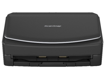 【キャッシュレス 5% 還元】 PFU スキャナ ScanSnap iX1500 FI-IX1500BK-P 2年保証モデル [ブラック] [原稿サイズ:A4/はがき/名刺/レシート 光学解像度:600dpi インターフェース:USB3.1 Gen1(USB3.0) 幅x高さx奥行き:292x152x161mm]