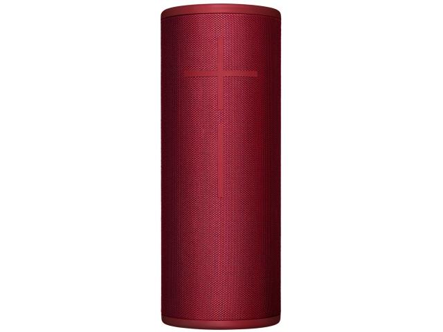 【ポイント5倍】Ultimate Ears Bluetoothスピーカー MEGABOOM 3 WS930RD [SUNSET RED] [Bluetooth:○ 駆動時間:連続再生:20時間]  【人気】 【売れ筋】【価格】