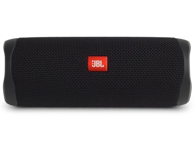 【キャッシュレス 5% 還元】 JBL Bluetoothスピーカー FLIP5 [ブラック] [Bluetooth:○ 駆動時間:音楽再生時間:12時間] 【】 【人気】 【売れ筋】【価格】