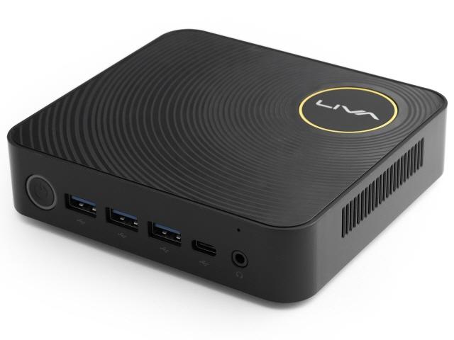 【キャッシュレス 5% 還元】 ECS デスクトップパソコン LIVA Z LIVAZ-8/128-W10(N4200)S [CPU種類:Pentium N4200(Apollo Lake) メモリ容量:8GB ストレージ容量:SSD:128GB/eMMC:64GB OS:Windows 10 Home(Sモード) 64bit] 【】 【人気】 【売れ筋】【価格】