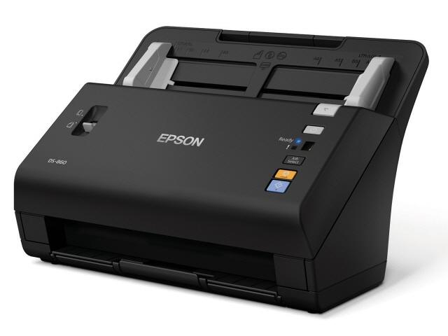 【キャッシュレス 5% 還元】 EPSON スキャナ DS-860 [原稿サイズ:A4/はがき/名刺 光学解像度:600dpi インターフェース:USB2.0 幅x高さx奥行き:300x158x166mm] 【】 【人気】 【売れ筋】【価格】