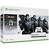 【キャッシュレス 5% 還元】 マイクロソフト ゲーム機 Xbox One S Gears 5 同梱版 234-01035 [1TB] 【】 【人気】 【売れ筋】【価格】