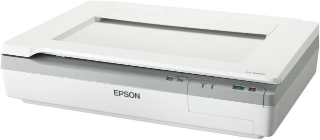 【キャッシュレス 5% 還元】 【ポイント5倍】EPSON スキャナ DS-50000 [原稿サイズ:A3 光学解像度:600dpi インターフェース:USB2.0 幅x高さx奥行き:640x156x468mm]  【人気】 【売れ筋】【価格】