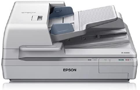 【キャッシュレス 5% 還元】 EPSON スキャナ DS-60000 [原稿サイズ:A3/A4/はがき 光学解像度:600dpi インターフェース:USB2.0 幅x高さx奥行き:640x289x522mm] 【】 【人気】 【売れ筋】【価格】