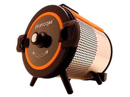 【キャッシュレス 5% 還元】 Daedong F&D 調理家電 drumcook DR-750N [調理家電種類:自動調理器] 【】 【人気】 【売れ筋】【価格】