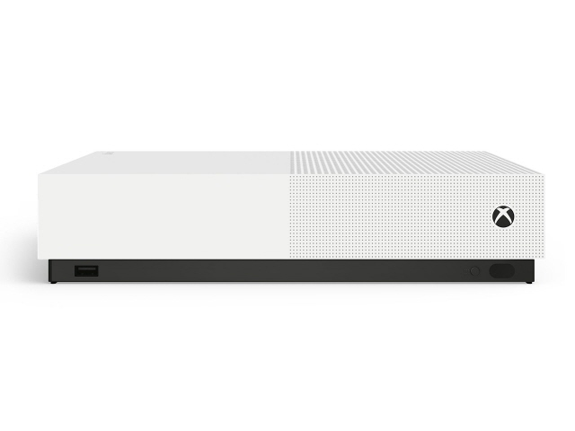 【キャッシュレス 5% 還元】 【ポイント5倍】マイクロソフト ゲーム機 Xbox One S All Digital Edition [1TB] 【】 【人気】 【売れ筋】【価格】